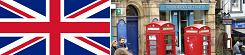 Spojené kráľovstvo VEĽKEJ BRITÁNIE a SEVERNÉHO ÍRSKA