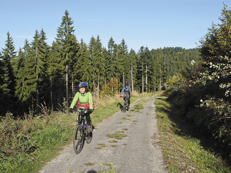 велоспорт в Словакии