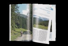 Велосипедный путеводитель — Самые красивые велотрассы