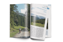 cyklosprievodca – Najkrajšie cyklookruhy