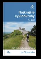 cykloprůvodce – Nejhezčí cyklookruhy