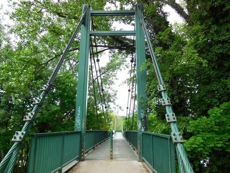 Lido island (bridge)