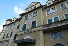 Grand Hotel Royal (Slovan)