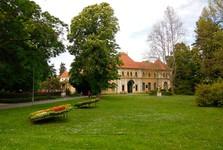 Balneology museum