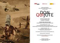"výstava ""Don Quijote"""