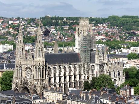 аббатство Saint-Ouen