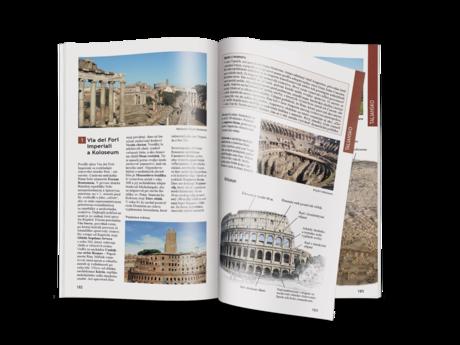 """путеводитель """"Европа – самые красивые путешествия"""" (книга)"""