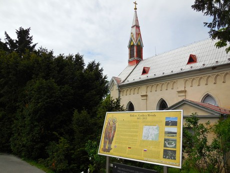 spa chapel