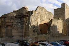 Бани Константина