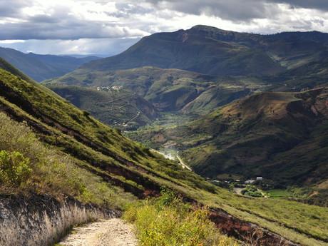путь из Куэлапа