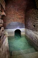adrenaline in Znojmo's underground