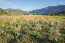 albánske príroda