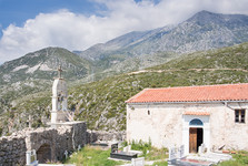 Albánská riviéra