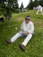 X. ročník celoslovenskej súťaže v kosení trávy