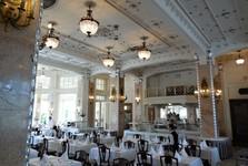 Piešťany - hotel Thermia Palace (reštaurácia Grand)