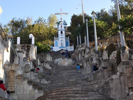 Cerro Santa Apolonia