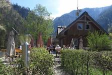 ресторан «Wasserlochschenke»