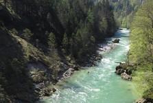 река Зальца
