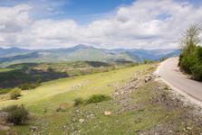 národní park Shebenik-Jabllanice