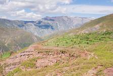 Национальный парк Шебеник-Джаблянице