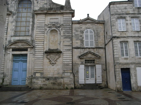 Musée Protestant