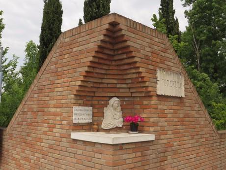 vítá vás Torcello