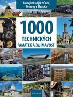 1000 technických památek