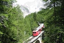 horská železnice