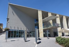 Kulturní centrum Střelnice Turnov