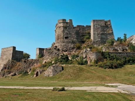 Левицкий замок