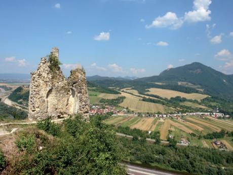 Поважский замок