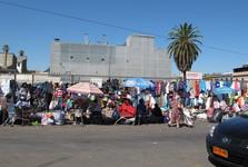 tržnice Feria Municipal La Vega