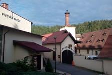 пивоваренный завод в Кацове