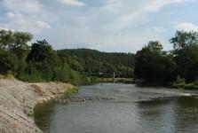 река Сазава