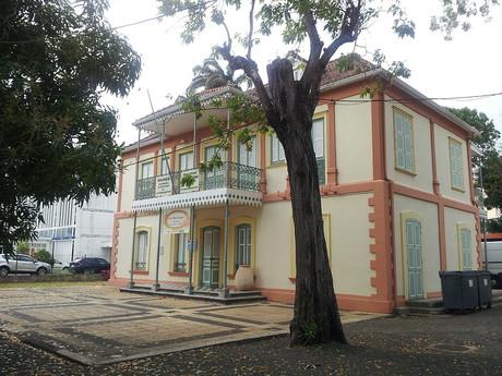 Vlastivědné a etnografické muzeum