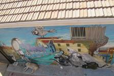искусство на улицах