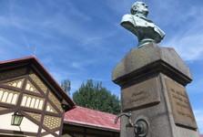 бывший курорт Седмигорки