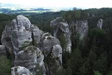 Грубоскальско