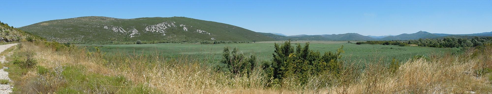 přírodní park Hutovo Blato