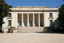 neoklasicistní vila Eilenroc