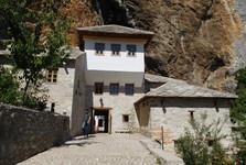 монастырь дервишей – tekija