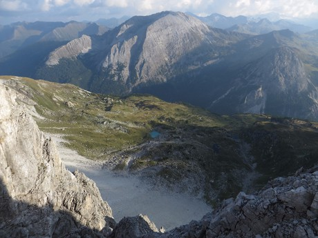 hory Rakouska