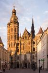 St Elizabeth cathedral