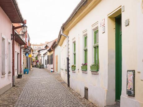 Remeslna street