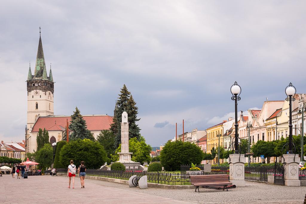 dóm sv. Mikuláša