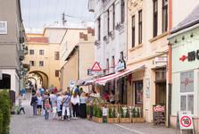 Florián street