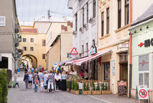 Floriánova ulica