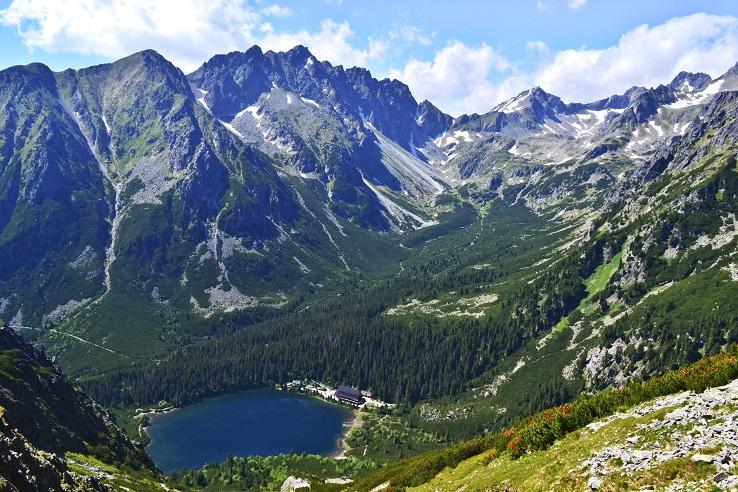 Седло - гора — National Geographic Россия: красота мира в каждом кадре | 492x738