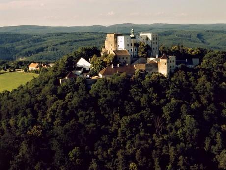 замок Бухлов