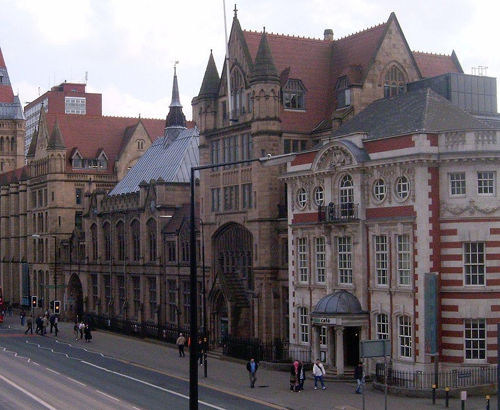 Muzeum Manchesteru